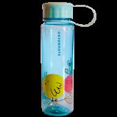 Chicks plastic water bottle