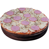 Pizza Argentina (personal)