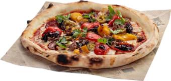 """Пицца """"Гаучо"""" 600гр."""