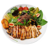 Pirzola Salata