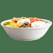Mexicain Bowl