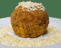 Bolón de queso