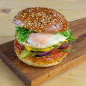 Burger Forino