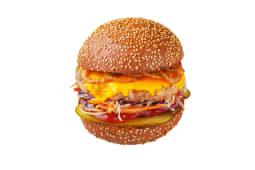 Бургер Chick (300г)