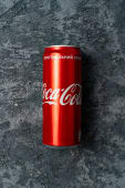 Кока кола (0.33л)