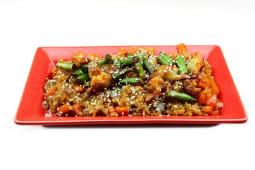 №241 Рис с овочами (180г)