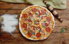 პიცა ექსპრესი 33 სმ