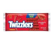 Strawberry Twizzlers king size