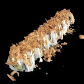 Uramaki Crunchy Salmón (8 uds.)