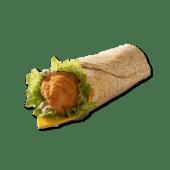 SnackWrap Chicken Mayo