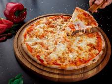 Піца Квадро міх