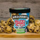 Ben&Jerry's Cookie Dough (500ml)