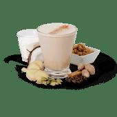 Chai Latte  (300 ml.)