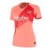 ª Equipación Stadium 2018 19 Del Fc Barcelona - Mujer 4550c4b531e3a