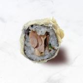 Sushi crispy de pato