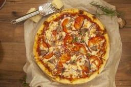 Піца Мафія (450г/30см)
