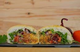 Burrito pendejo