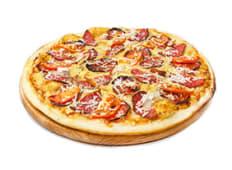 Піца М'ясна Еліт (35см)
