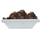 Gelato cremoso Chocolate Light (1 lt.)