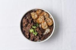 100 Bo Bun boeuf (avec nems au porc)