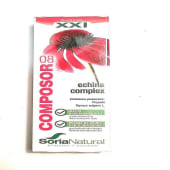 Composor 8 Echina Complex Soria Natural S.L.(50 ml.)