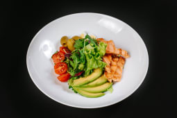 Salată Omega 3