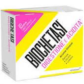 Biochetasi digest- acid 20 bustine
