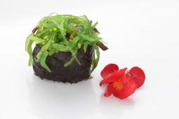 Спайсі Салат з водоростей (30г)