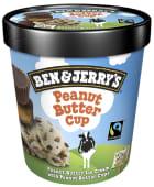 B&J Peanut Butter