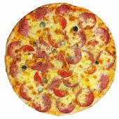 Піца Папероні (350г)
