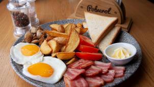 Великий сніданок (370г)