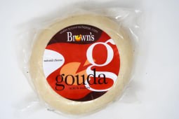 Browns Gouda