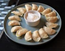 Вареники картопля з сиром (250г)
