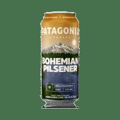 Cerveza Rubia Patagonia Bohemian Pilsener 473 Ml