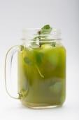 MACHA Cold mint&lemon
