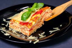Pizza Station Parmigianna