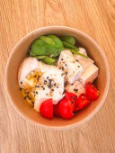Quick Egg-Bowl