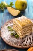 Торт Медовик (150г)