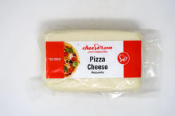 CheeseLove Pizza Mozzarella