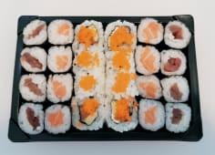 T8-28. Sushi Misto
