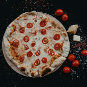პიცა ვენერა, დიდი