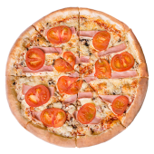 Pizza Rustica 26cm