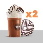 Combo Ozy & Donut x2