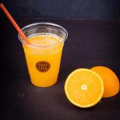 Fresh portocale