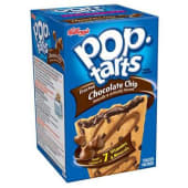 Pop Tarts Chocolate Box