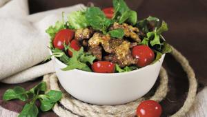 Fensi Šmensi salata