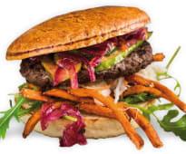Burger Full House