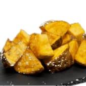 Patatas Fritas Crispers Deluxe Caseras (porción)