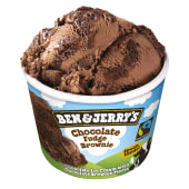 Ben & Jerry's Choco Fudge Brownie 100 ml