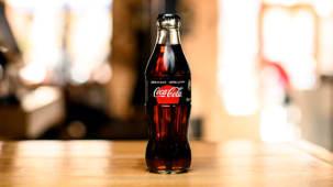 Coca-cola zero 0,25 л